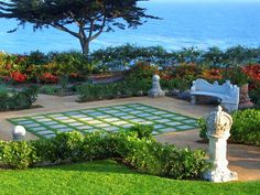 20 Wow-Worthy Hardscaping Ideas : Outdoors : Home & Garden Television