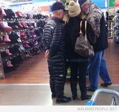 People of Walmart Part 1 - Pics 17