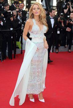 Cannes - Jour 2 : les plus beaux looks du tapis rouge