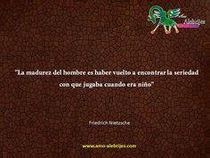 Frases celebres Friedrich Nietzsche 4