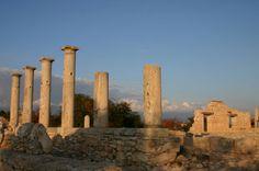 Ruinas de Limasol |