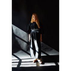 A.W.A.K.E. By Natalia Alaverdian  #VogueRussia #readytowear #rtw #springsummer2017 #AWAKEByNataliaAlaverdian #VogueCollections