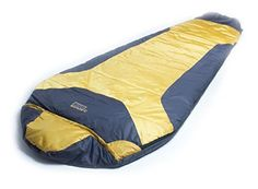 Mummy Sleeping Bag For Camping Hiking With Carrying Case 3 Season 23-52 Degree #Rovor