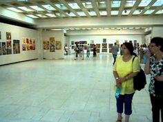 VOINEAGU ART GALLERY Art Gallery, Art Museum, Fine Art Gallery
