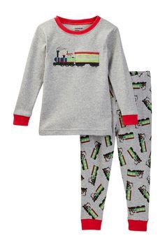 Pajamas Set (Toddler, Little Boys, & Big Boys)
