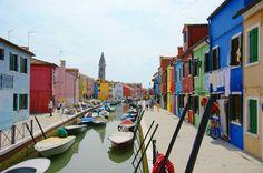 Comune di Venezia-Burano