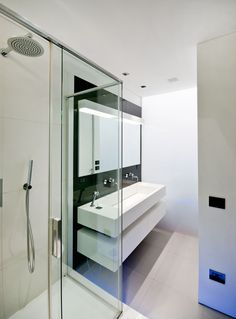 Iron House! by Filippo Bombace Architect (18)