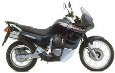 XL600V model 1997