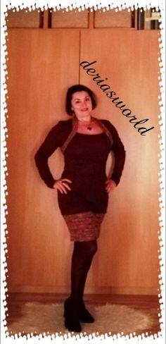 #me #dress #burgundydress #mydress #mystyle #lookbook #collaborations #influencer Burgundy Dress, My Style, Sweaters, Dresses, Fashion, Vestidos, Moda, Burgundy Gown, Fashion Styles