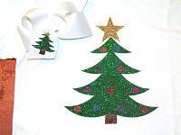 Glitter Christmas Tree Set Soccer Hair Bows, Cheerleading Hair Bows, Cheer Bows, Glitter Hair, Sparkles Glitter, Girl Hair Bows, Girls Bows, Ribbon Flip Flops, Pageant Hair