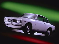 1966 Alfa Romeo GT 1300 Junior