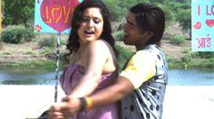 I Love You Ke Poster || Bhojpuri hot songs 2015 new || Movie Hathiyaar |...