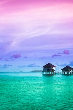 21 Cool and Fun Bora Bora Facts. Stunning photos of Bora Bora in Tahiti, including beach, sand and bungalows. Vacation Places, Vacation Destinations, Dream Vacations, Vacation Spots, Places To Travel, Romantic Vacations, Italy Vacation, Romantic Travel, The Places Youll Go