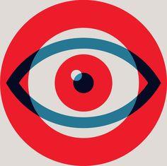 Design United Target Eye