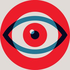 Design United Target Eye