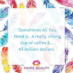 #quotes #fayre #fayrebeauty #uniqueconfidentbeautiful
