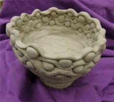 Animal Coil Pots | coil pot...fabulous design