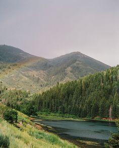 Tibble Fork #Utah #Utahisrad