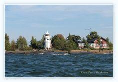 Kallo: Suomen Majakkaseura ry Lighthouses, Lighthouse, Light House