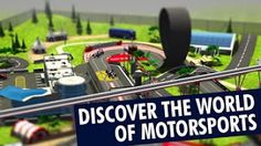 Red Bull Racers 1.04 Apk  OBB  Android Games  Get ready for wild races reckless overtakings and tons of action in the next generation of Slot Racing! THE WORLD OF MOTORSPORTS Burn rubber and explore unique tracks in various game modes and compete against the best drivers in the world! FUN WITH FRIENDS Play with your friends climb up the leaderboard and show everyone whos No. 1! TONS OF ACTION Jumps drifts loopings and reckless overtaking with cars of real world champions! INTUITIVE CONTROLS…