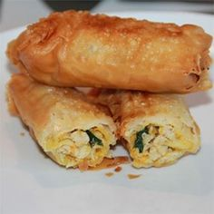 Deluxe Egg Rolls - Allrecipes.com