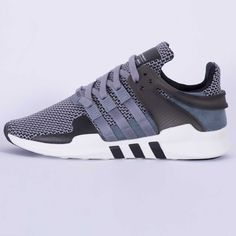 Adidas Equipment Support ADV Grey/Grey/Core Black BA8325 wellgosh™