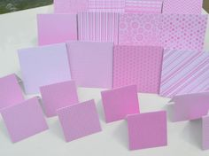 ExtremeTeamwork June Treasury #7 ** BNR Promo ** THE PINK$ HAVE IT by Cindyanne on Etsy-thanks for the invite Grammas Treasures!