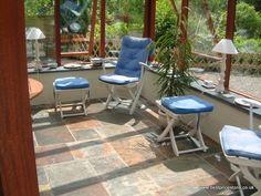 Rustic Multicolour Outdoor Furniture, Decor, Outdoor Tables, Slate Flooring, Outdoor Decor, Tiles, Flooring, Home Decor, Wall Tiles