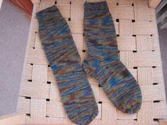 Ravelry: ByAnn's Strømper - Socks