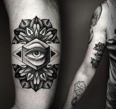 Kamil Czapiga: Tattoo 2013