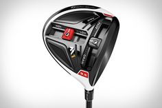 TaylorMade M1 Driver | Uncrate