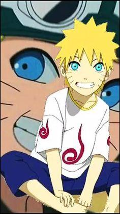 Naruto Uzumaki Hokage, Naruto Team 7, Naruto Shippuden Characters, Naruto Sasuke Sakura, Naruto Cute, Naruto Funny, Naruto Shippuden Anime, Emo Anime Girl, Kawaii Anime Girl
