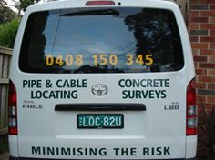 At Downunder Consulting we offer Pipe Locating Sydney, Cable Locating Sydney, Cable Fault Finding Sydney. FOr more information on Pipe Locating Sydney, Cable Locating Sydney or Cable Fault Finding Sydney then call us today.