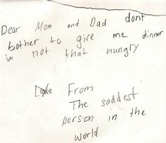 The Saddest Person In The World | 31 Kids Who Are Too Clever For Their Own Good