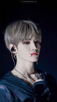 #Taeyong #NCT #NCTU #NCT127 Cre : on pic
