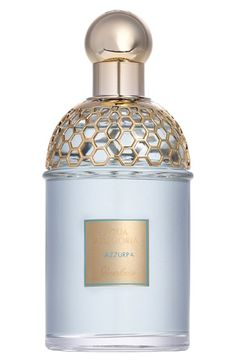 Guerlain 'Aqua Allegoria - Teazzurra' Fragrance (Nordstrom Exclusive) available at #Nordstrom