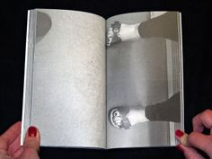 'You and me and everybody' Erik Steinbrecher [dettagli ossessivi]