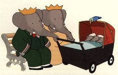 80 Years of Babar the Elephant, and the Power of Creative Thought ...