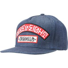 6ce88a198cb 18 Best Rebel8 Snapback Hats images