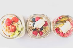 musli z jogurtem bakoma Acai Bowl, Breakfast, Acai Berry Bowl, Morning Coffee