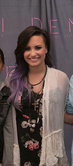 Demi Lovato will be at the California Mid State Fair July 20th with MKTO