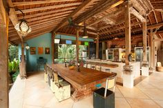 Check out this awesome listing on Airbnb: Eco-luxury, family-friendly villa - Villas for Rent in Ubud