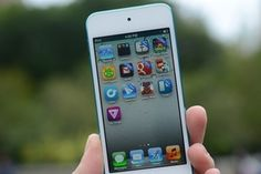 Apple iPod touch 5th generation review (2012)