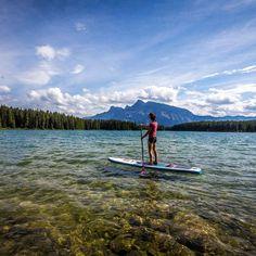Canada: Banff & Lake Louise Tourism