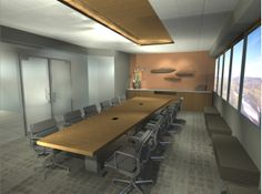 ofice designs | DLBA Office Project - New office design in Chesapeake