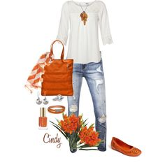 """""""Fall / Winter"""" by cindy32tn on Polyvore"""