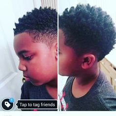 Curl Lust Hair Smoothie is also great for kids. My son uses this product on his hair before using the sponge. Great defining curl product.