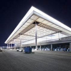 The airport spends £4,000 a day because It can't turn off the lights.