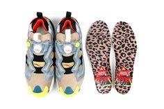 BODEGA x REEBOK INSTA PUMP FURY | Sneaker Freaker