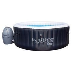 Bestway Inflatable Miami Lay-Z Spa